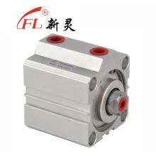 Factory High Quality Good Price Pancake Pneumatic Cylinder