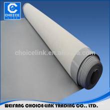 PVC roofing and waterproofing membrane/PVC waterproofing membrane/PVC tunnel waterproofing membrane
