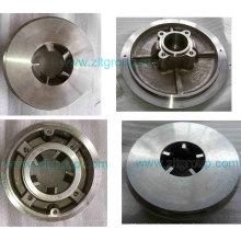 Caixas de Enchimento ANSI Goulds 3196 em Aço Inoxidável ou Material em Aço Carbono