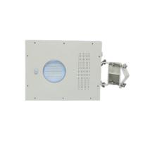 Éclairage routier solaire LED intégré 15W