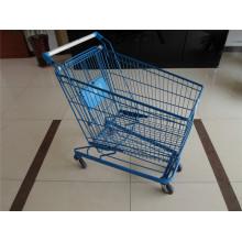 German Style Shopping Trolley (YRD)