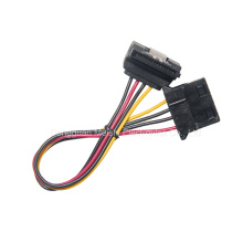 SATA to 4pin IDE Cable