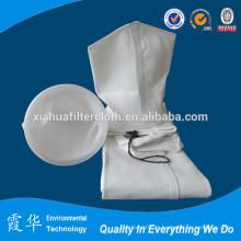 PE saco de filtro líquido para pintura