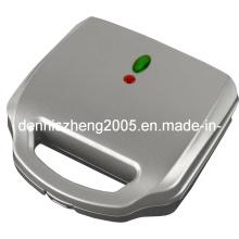 Superficie antiadherente de las placas eléctricas torta 2 piezas y fabricante de la empanada