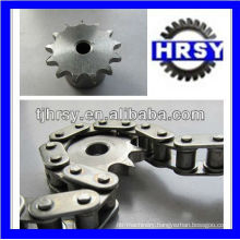 Stainless Steel 316 forged sprocket wheel