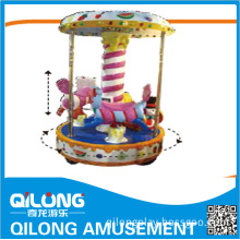 Outdoor Playground for Kids Soft Equipment (QL14-1005)