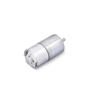 Moteur de boîte de vitesse du moteur 6v de réducteur de petite vitesse pour des jouets