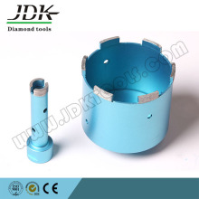 Jdk Diamond Core Drill