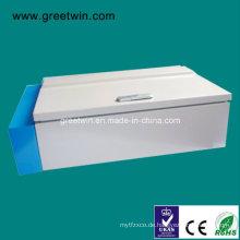37dBm1800 + 3G + Lte2600 Drahtloser Handy-Verstärker / beweglicher Signal-Verstärker (GW-37DWL)