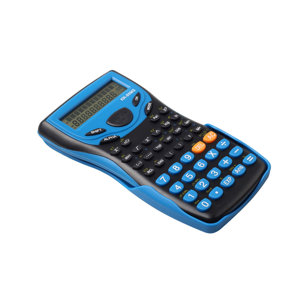 240 Functions Back to School Scientific Calculator