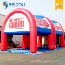 Outdoor Wedding Tents Inflatable Party Event Sports Tunnel Tent