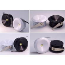 Lumière à armoire ronde ronde LED