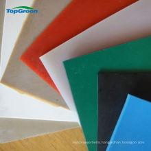 good quality industrial nr sbr cr nbr epdm rubber sheet