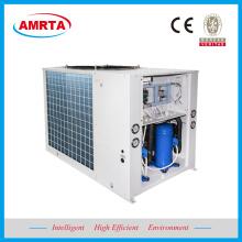Luftgekühlter Mini-Wasserkühler
