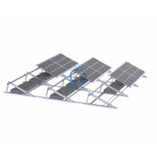Ballasted Solar Mounting System/Flexible Solar Panel Bracket