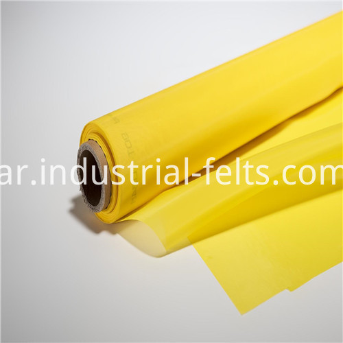 Fabric Screen Printing Industry Fabric