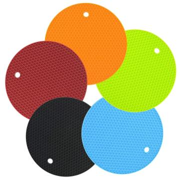 Multi-Purpose Silicone Pot Holders hot pads