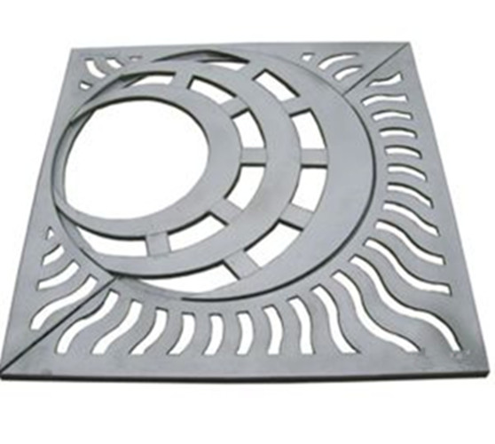 High Quality Iron Casting Tree Grates