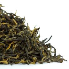 Goldener Knospe-schwarzer Tee Yunnans