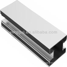 Profilé en alliage d'aluminium 6082
