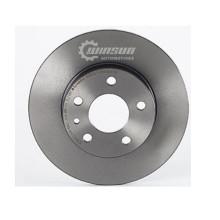 4020600QAD 305mm Disque de frein pour INTERSTAR