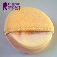 Beauté coton Puff