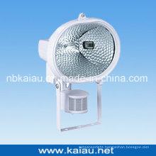 PIR Sensor Halogen Lamp (KA-FL-150D)