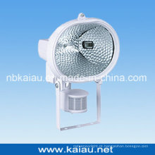 Lâmpada halógena com sensor PIR (KA-FL-150D)