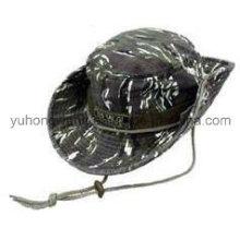 Capuchon / chapeau de seau de baseball camouflage, chapeau de sport