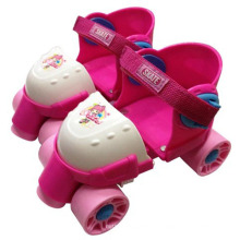 En71 Zustimmung 4 Rad Rollschuh Schuhe für Kinder (10231557)