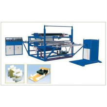 Automatic High Frequency Bonding Machine 10KW 5 - 15 m/min