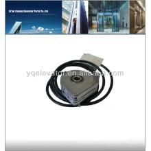 Codificador de puerta de ascensor C50-Y-500BNF29-S53B descodificador de ascensor