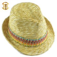 Wholesale Fashion Casual Summer Men Women Cowboy Straw Hat