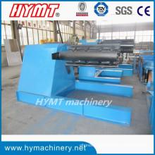HY-5T bobina hidráulica de acero decoiler máquina