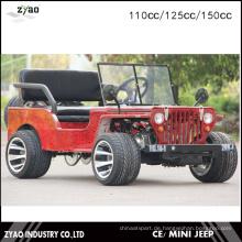 Ce Mini Jeep zum Verkauf Kleiner Amy Jeep für Kinder