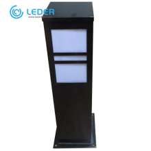 LEDER 5~20W LED Bollard Light Fixtures