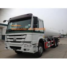 22cbm Fuel truck wit...