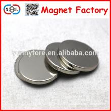 Диаметр 30 мм Большой Круглые магниты n35