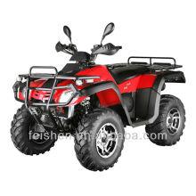 Vehículo de Buyang 600CC 4 X 4 ATV con EEC y EPA (FA-K550)