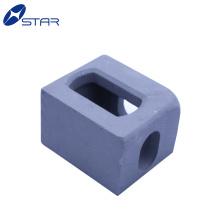 Material de fundición de esquina de contenedores de acero ISO 1161