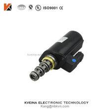 OEM Sk200 / 250-6e Sk230 / 330-6e Sk-6e Yb35V0006f1 Электромагнитный клапан для экскаватора