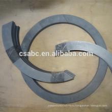 кольцо графита углерода уплотнения вала для Мельница вентилятор системы