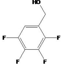 2, 3, 4, 5-Tetrafluorobenzil Alcool N ° CAS: 53072-18-7