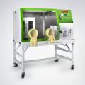 Station de travail pour incubateur anaérobie UAI-3
