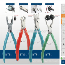 special pliers for eyeglass use