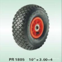 Roue pneumatique 10 x 3-4 8x2.5-4 280/250-4 10 x 3-4 10x3.5-4 9x3.5-4