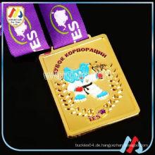 Jiu-jitsu medaille
