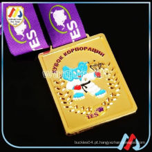 Medalha jiu-jitsu