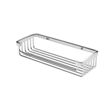 Generic wall mounted soap dish basket