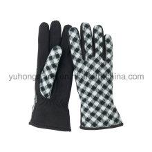 Печатные перчатки / варежки